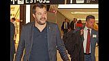 Salvini:domani nessun Consiglio ministri