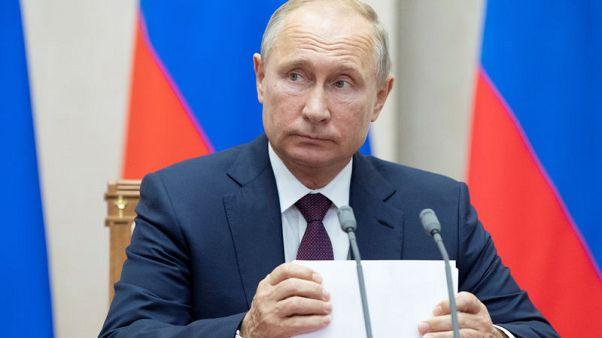بوتين: ليس من شأن روسيا إقناع إيران بالانسحاب من سوريا