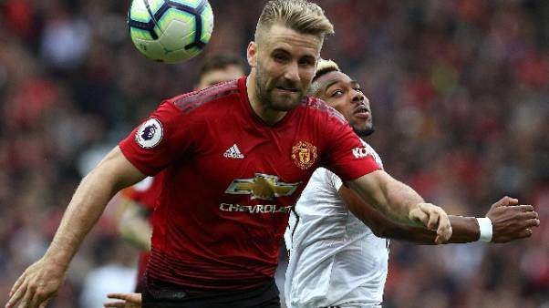 Manchester United: Shaw rinnova al 2023