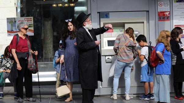 Jerusalem vote: a weathervane on ultra-Orthodox Jews in Israel