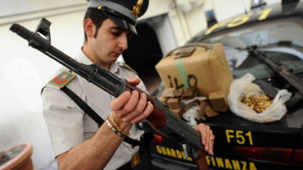Droga e armi a Milano, 19 condanne