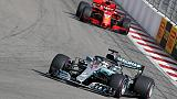 F1: test a febbraio a Barcellona