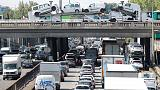France to allow congestion pricing in bid to reduce traffic jams