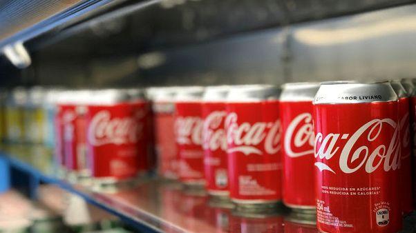 Coca-Cola names company veteran Brian Smith chief operating officer
