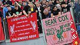 Liverpool-Roma,ultrà condannato a 3 anni