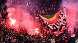 Incidents PSG-Etoile Rouge: l'UEFA va enquêter