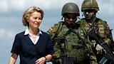German defence ministry orders reforms, inquiry into use of consultants