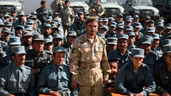Afghanistan: l'homme fort antitalibans succombe à une énième attaque
