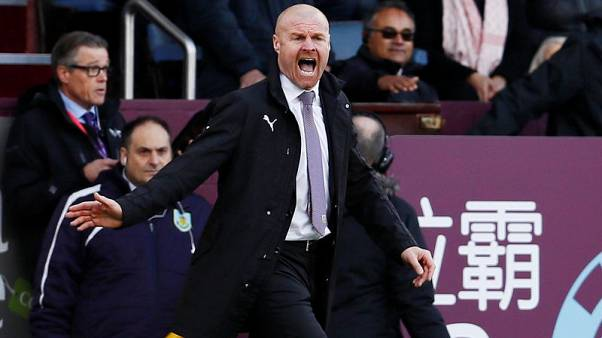 England win shows futility of being 'drunk on stats' says Dyche