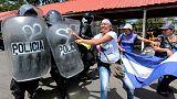 منظمة العفو الدولية تشير إلى عمليات قتل خارج نطاق القانون في نيكاراجوا