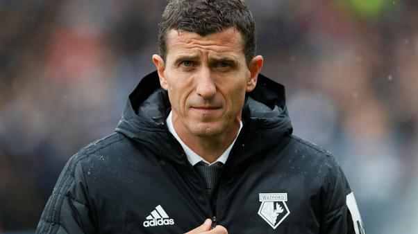 Gracia keen to extend Watford stay