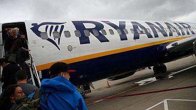 Belgian unions warn of more strikes ahead for Ryanair