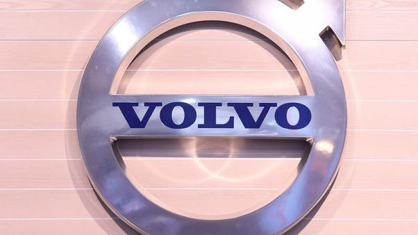 Swedish truckmaker Volvo beats profit forecast