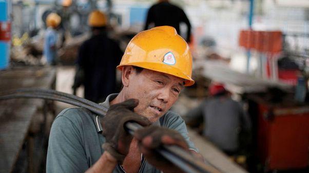 نمو الناتج المحلي الصيني يتباطأ إلى 6.5% في الربع/3 على أساس سنوي