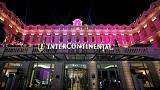 IHG hotel room revenue climbs on China demand;