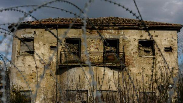 Réunion des dirigeants chypriotes le 26 octobre sous l'égide de l'ONU