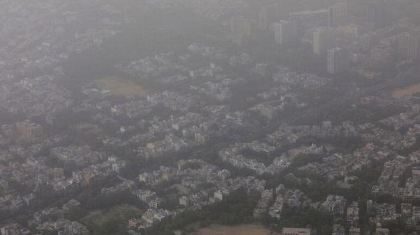 التلوث يتجه للزيادة في نيودلهي مع اقتراب مهرجان هندوسي