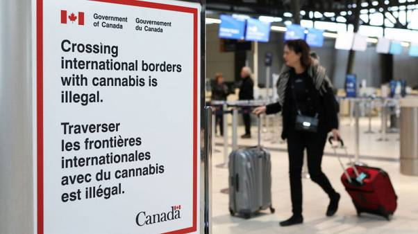 More precaution than promotion for Canadian cannabis tourism
