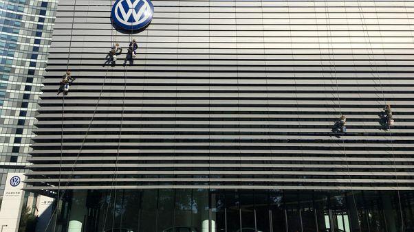 Volkswagen a winner as EU set to favour wifi over 5G - draft