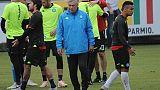 Ancelotti: Contrario ai Playoff scudetto