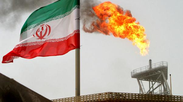 German banks report sharp fall in Iran exports amid new US sanctions