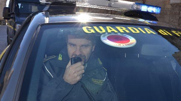 Sequestro cantiere a Parma, 3 indagati