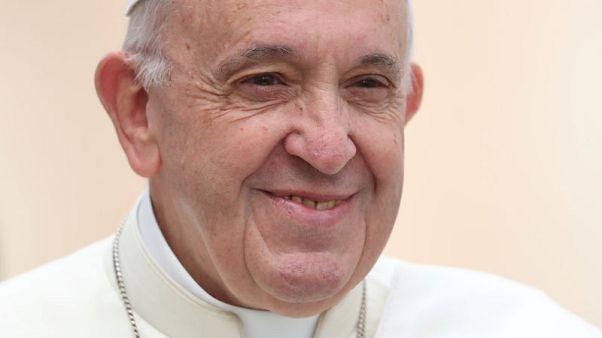 الفاتيكان: البابا سيدرس زيارة كوريا الشمالية إذا توفرت الشروط الملائمة