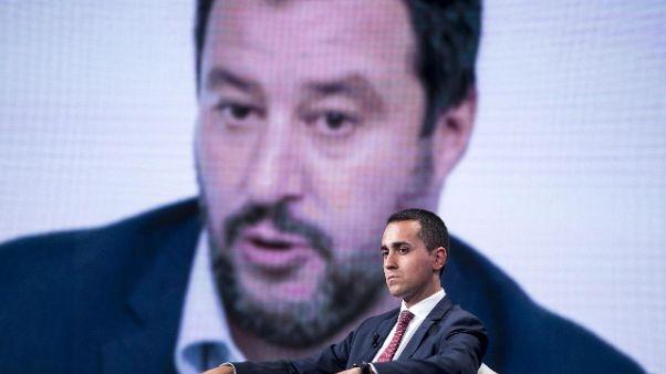 Salvini, avanti. Ma pazienza ha limite