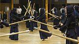 Kendo: Coppa Ambasciatore, 100 in lizza