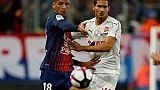 Amiens: Ganso, si loin des années avec Neymar...