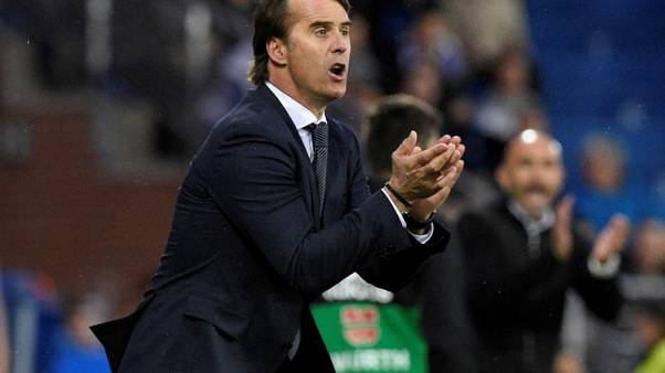 Lopetegui sure Real will rise from slumber