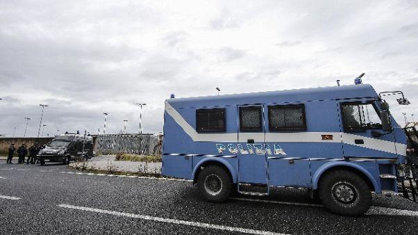 Garante detenuti,gravi criticità nei Cpr