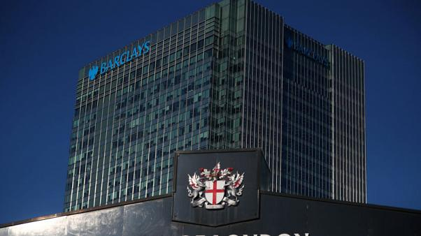 Barclays hires technology services banker from Deutsche Bank