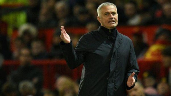 Manchester United: Mourinho promet de bien se comporter pour son retour à Chelsea