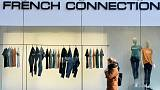 French Connection in talks with several parties over sale of company