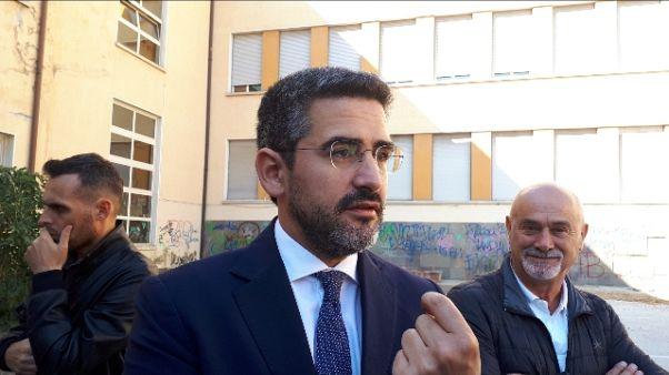 Dl Sicurezza:Fraccaro,ok se condivisione