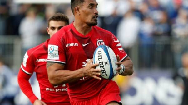 Coupe d'Europe: Bath souhaite rejouer son match contre Toulouse
