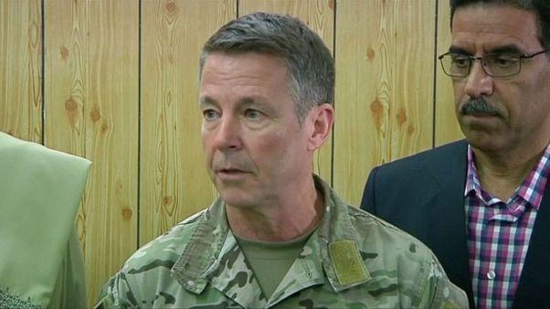 قائد القوات الأمريكية يعتقد أنه لم يكن مستهدفا في هجوم قندهار