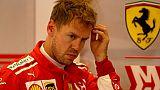 GP des Etats-Unis: Vettel pénalisé de trois places sur la grille de départ