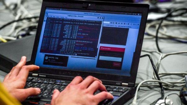 Washington a accusé Moscou de pirater des infrastructures sensibles