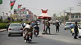 Législatives en Afghanistan: journée de vote dans la crainte d'attentats