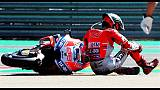Moto: Giappone, Lorenzo salta Gp Motegi