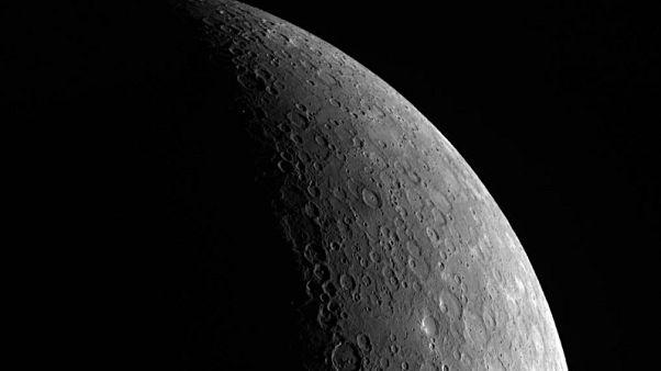مركبة فضاء تبدأ رحلة إلى عطارد تستغرق 7 سنوات