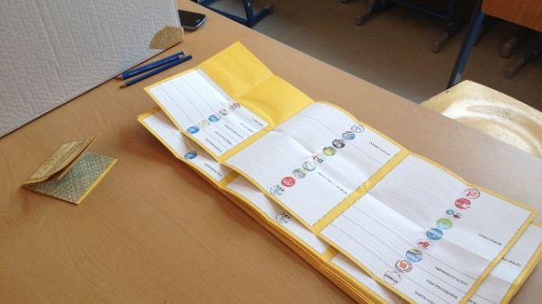 Elezioni: a Bolzano domenica alle urne