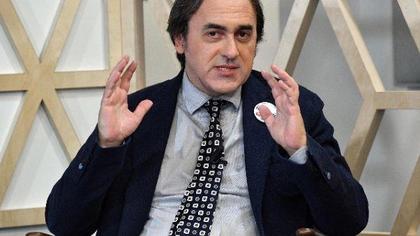 Dl Genova: Bonelli,governo alza diossine