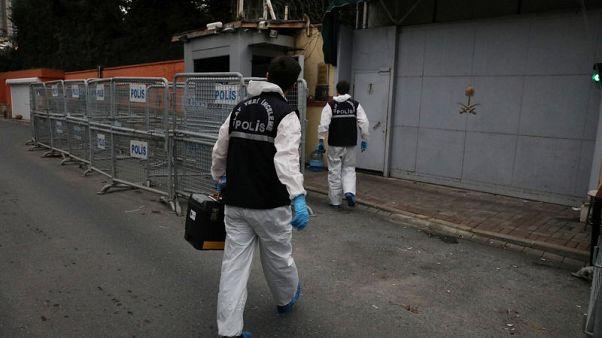 متحدث باسم حزب الحاكم: تركيا لا تريد إخفاء شيء في قضية خاشقجي