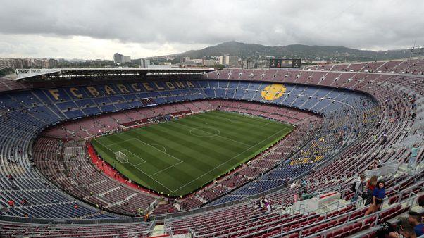برشلونة يكشف عن خطط لتطوير ملعبه وزيادة عدد المتفرجين