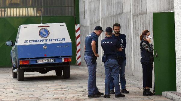 Rogo Milano, sceso livello diossine