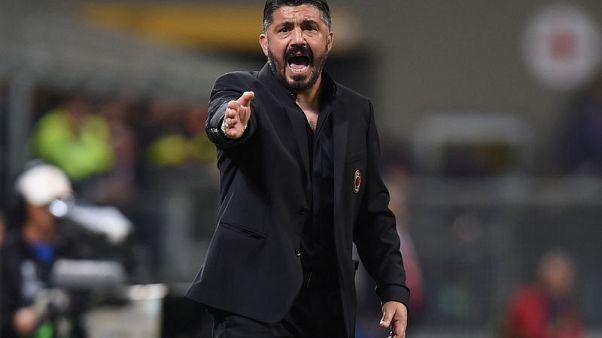 AC Milan technically superior to Inter - Gattuso