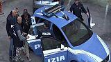 Ferito da Traini, arrestato per spaccio
